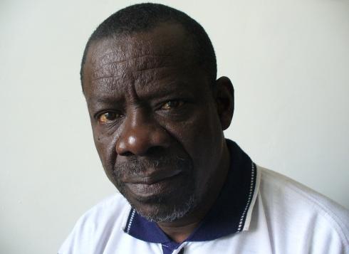 Amadou Ndoye