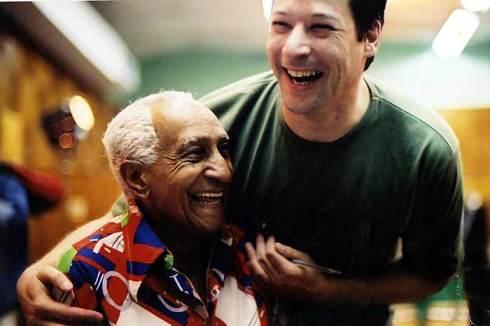 Rubén González & Nick Gold